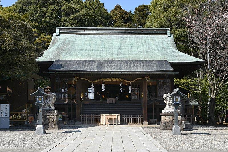 向暑の7月に宇都宮で過ごす休日スポット(栃木県)