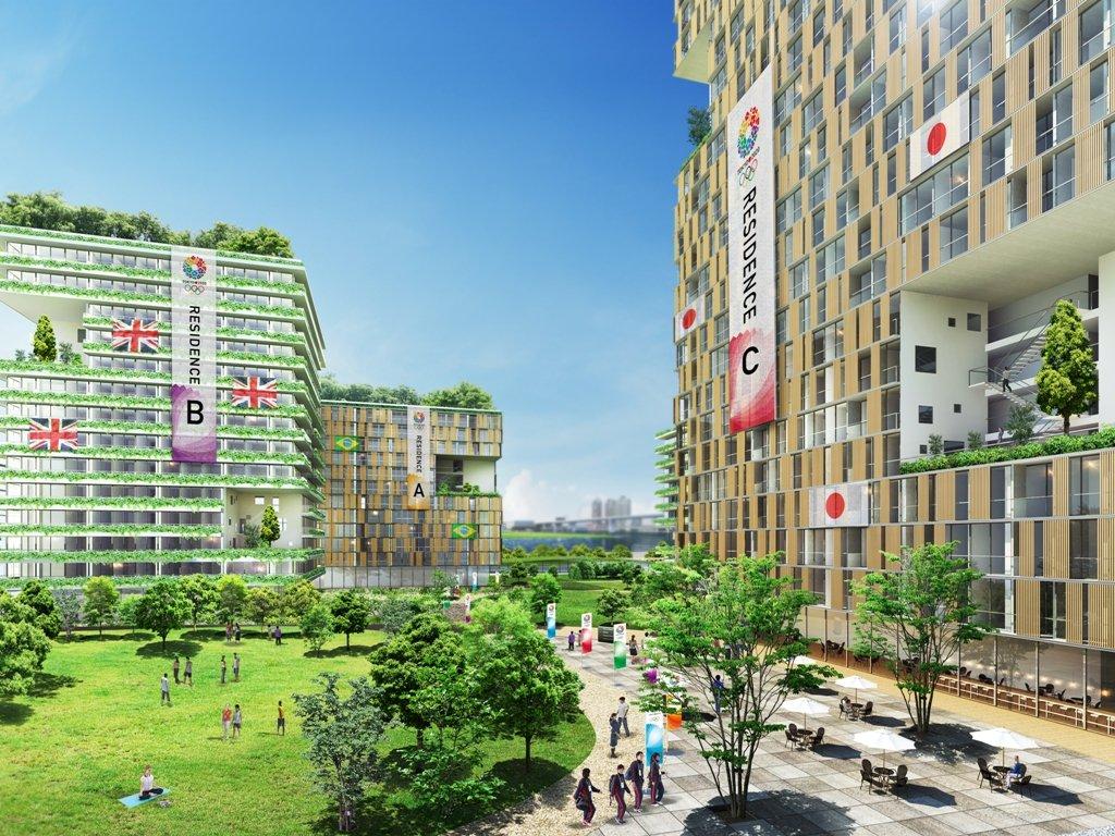 2020年、東京オリンピック開催決定で街選びはどう変わる?