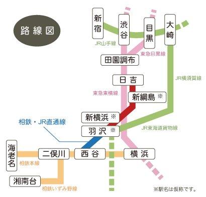 02・03新駅路線図
