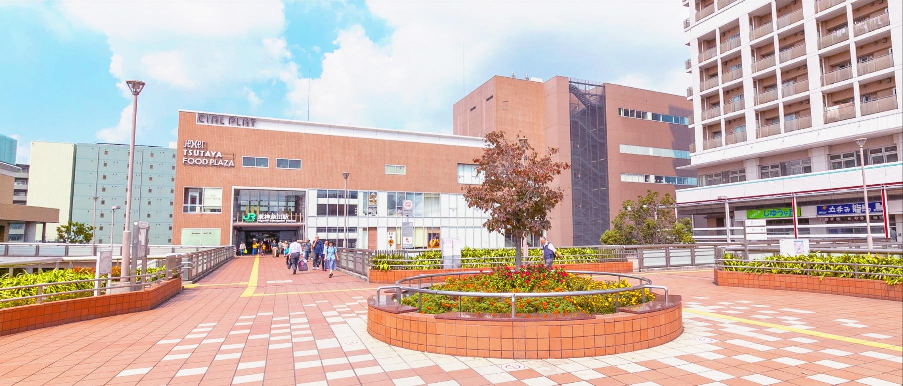 プラウド東神奈川