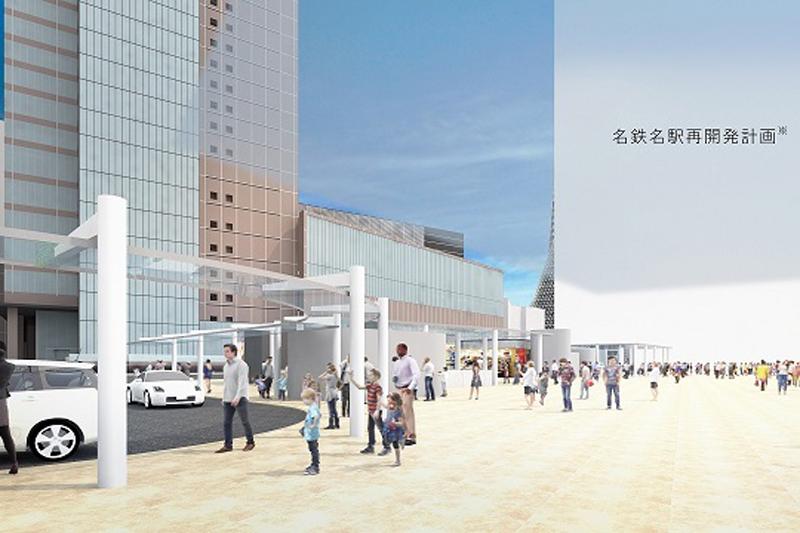 ターミナルスクエア3